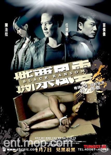 撕票风云DVD中字[任达华2010最新著作]